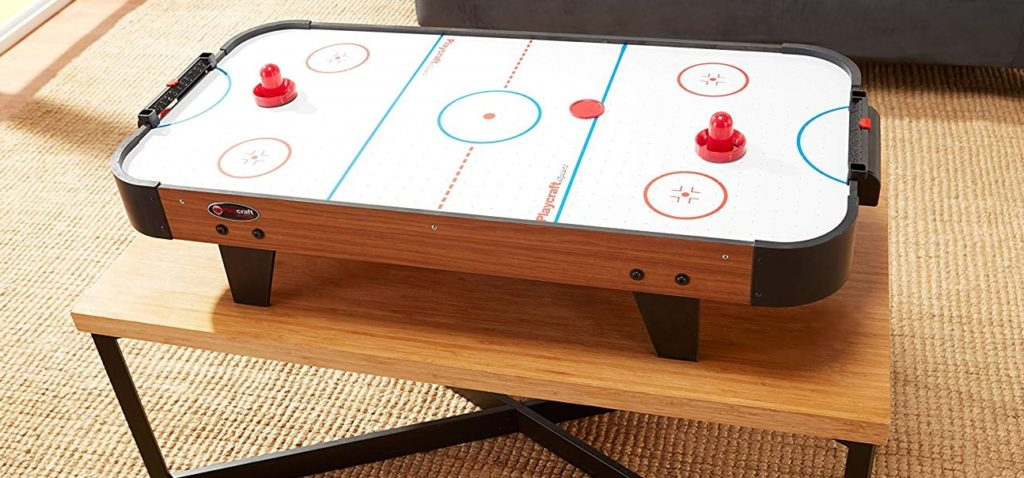 Best Air Hockey Tables In 2020