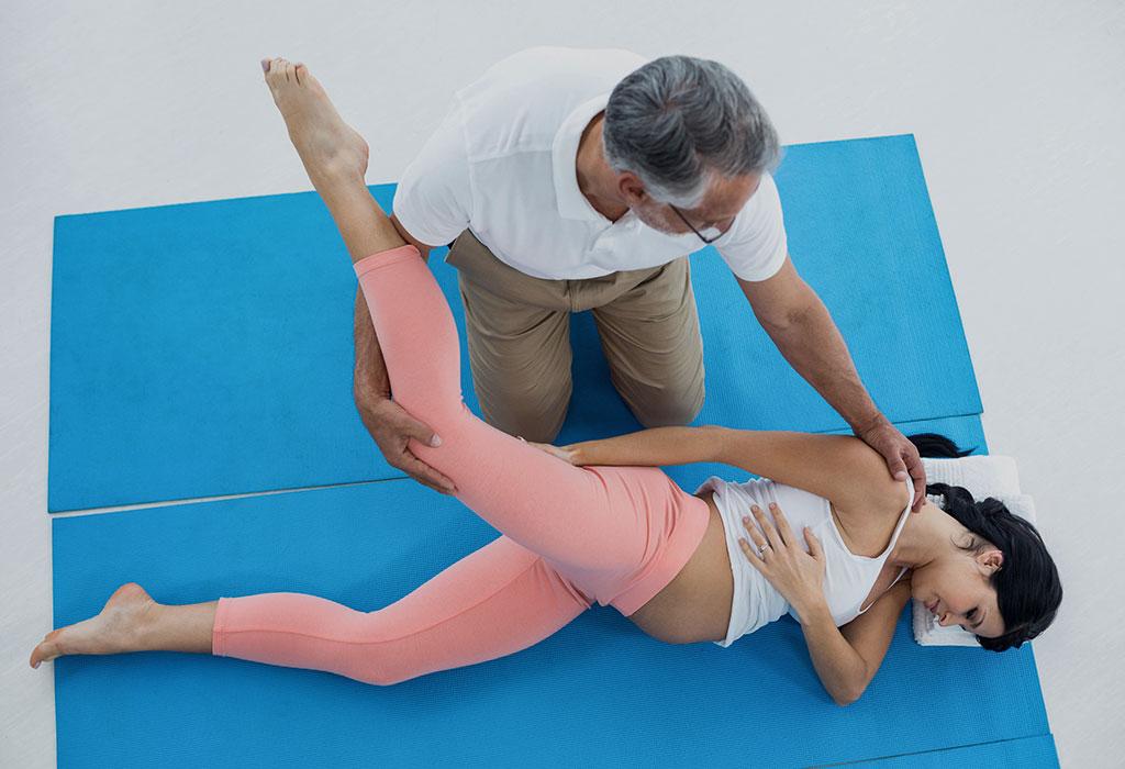eglinton physiotherapy