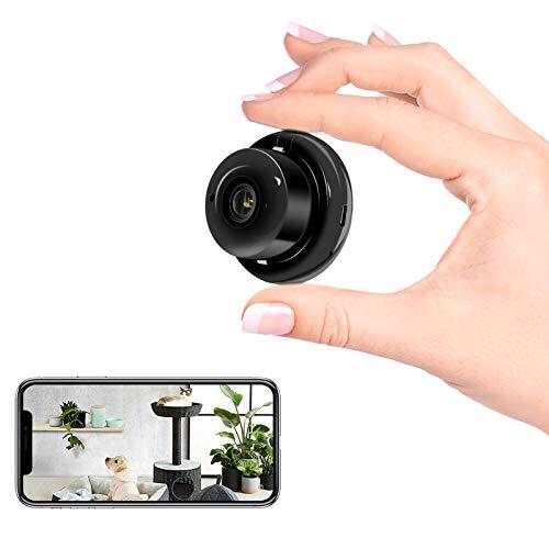 cheap small hidden cameras